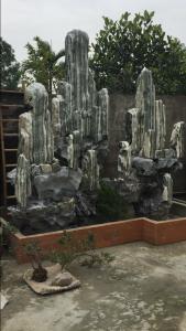 Non bộ đá Tuyết Sơn 6
