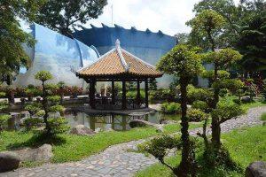 Vườn Nhật 3