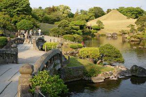 Vườn Nhật 2